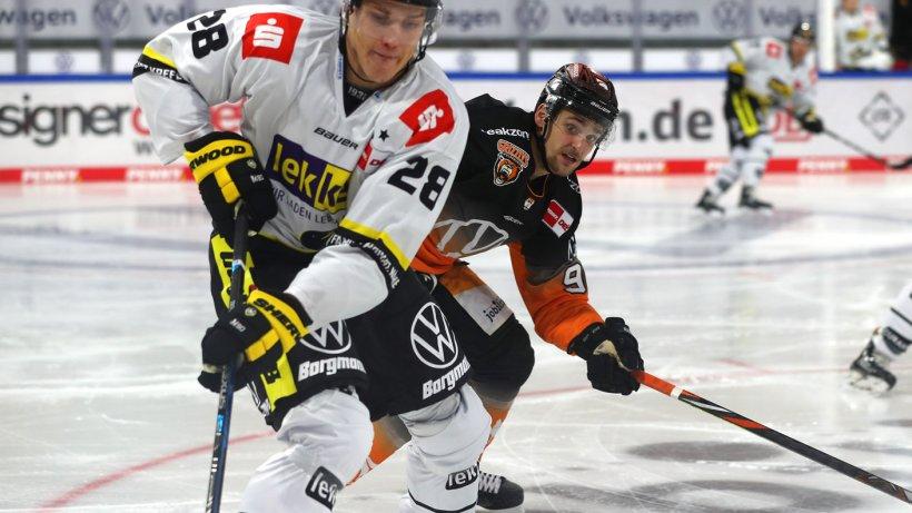 Eishockey Wolfsburg Heute