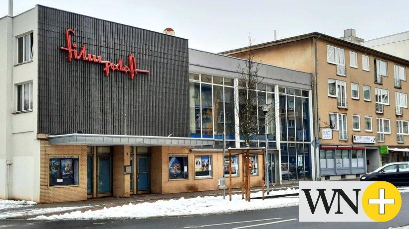 Filmpalast Salzgitter