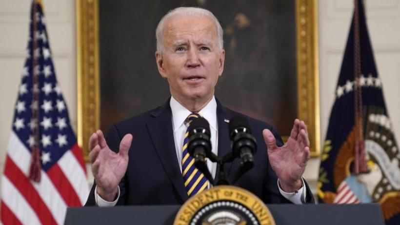 Biden hebt Trumps Einwanderungsstopp in die USA auf