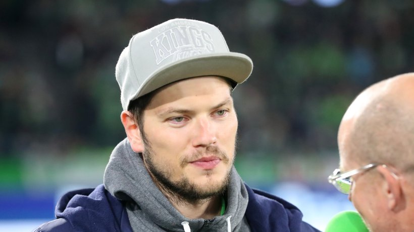 VfL Wolfsburg: Ginczek will nicht nur gute Laune verbreiten - Wolfsburger Nachrichten