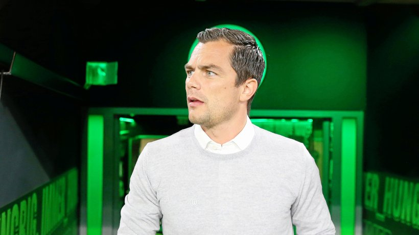 Marcel Schäfer fordert Konsequenz, Effizienz, Präzision - VfL Wolfsburg - Wolfsburger Nachrichten