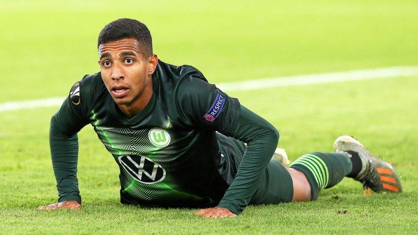 """Wolfsburgs Joao Victor: """"Wir müssen mental stark sein"""" - Wolfsburger Nachrichten"""