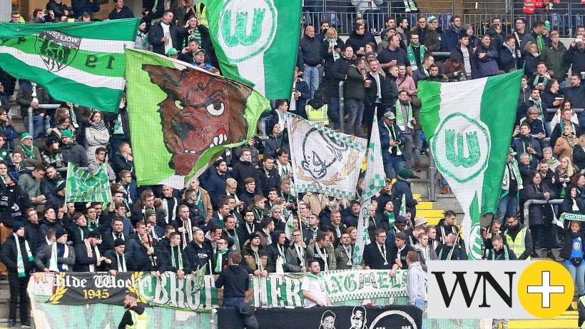 Wolfsburg Ultras