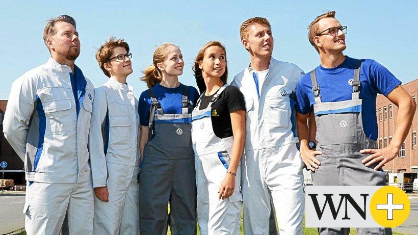 Vw Wolfsburg Mitarbeiter