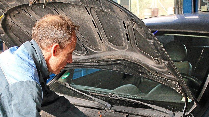 Tüv-Report: Zahl erheblicher Mängel an Autos nimmt ab